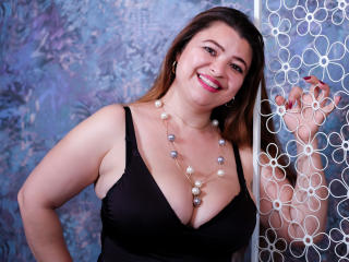 Sexet profilfoto af model CarrinoStar, til meget hot live show webcam!