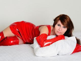 FetishDream模特的性感個人頭像,邀請您觀看熱辣勁爆的實時攝像表演!