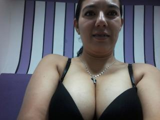 Picture of the sexy profile of SensualBella69, for a very hot webcam live show !