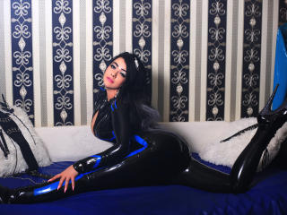 Picture of the sexy profile of SensualSwitchForYou, for a very hot webcam live show !
