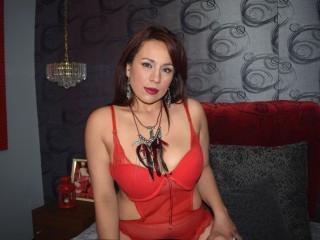 SuzieMoore模特的性感個人頭像,邀請您觀看熱辣勁爆的實時攝像表演!