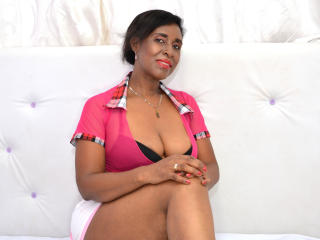 Picture of the sexy profile of TeachSex, for a very hot webcam live show !