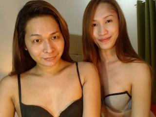 TwoMistressBigDick模特的性感個人頭像,邀請您觀看熱辣勁爆的實時攝像表演!