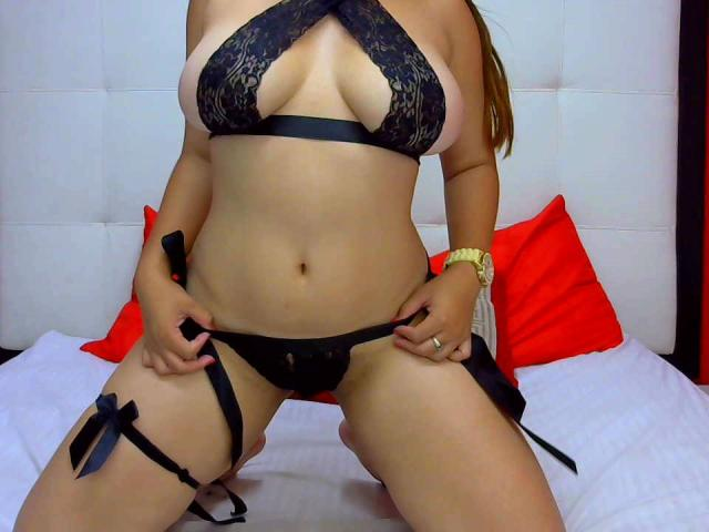 Picture of the sexy profile of PussyDeepX, for a very hot webcam live show !
