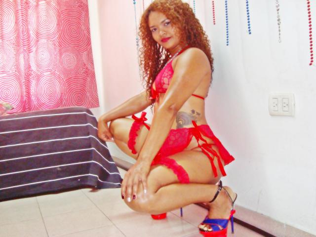 Photo de profil sexy du modèle SHILOUTH, pour un live show webcam très hot !
