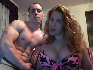 LoversHot live anal sex video chat room