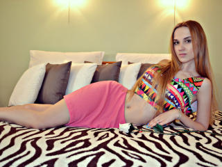 Sexy profile pic of CarolineKristy
