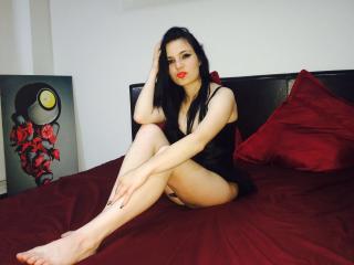 HottMarry female ejaculation show