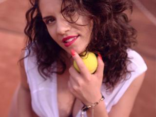 LuccyleJolli - 在XloveCam?欣賞性愛視頻和熱辣性感表演