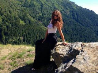 AyanaVivienne - 在XloveCam?欣賞性愛視頻和熱辣性感表演