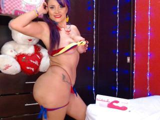 DanielaXHotty - Live porn & sex cam - 6658834