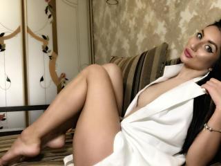Arriadna girl webcam model