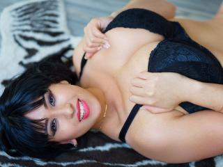 AsianHottestX strap on webcam show