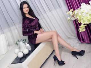 ErikaValerie adult video chat hot and sexy