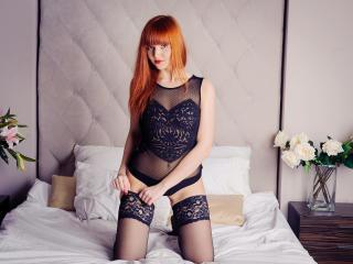 GingerMary nylon