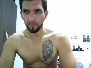 JulesStud webcam free