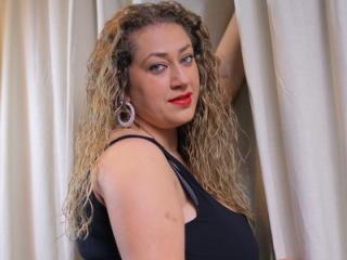 Sexy profile pic of KarinaIce