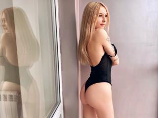 MarissaKa model