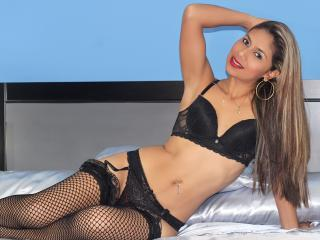 MonicaTyler virtual cam show