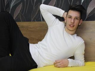 SamSandman adult webcam sex chat