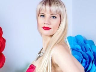 Sexy profile pic of Vikka