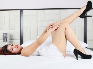 Foto de perfil sexy de la modelo AmadaRios, ¡disfruta de un show webcam muy caliente!