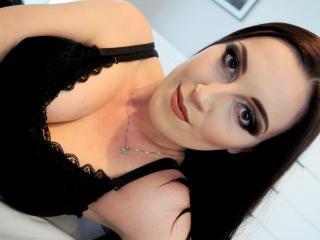 Hình ảnh đại diện sexy của người mẫu AmandaChilli để phục vụ một show webcam trực tuyến vô cùng nóng bỏng!