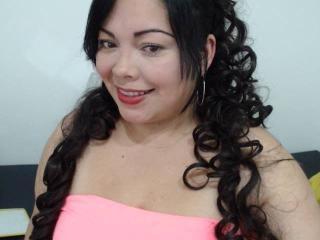 Foto de perfil sexy de la modelo anahysexy, ¡disfruta de un show webcam muy caliente!