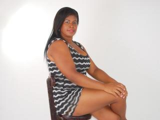 Foto de perfil sexy de la modelo Annaboobss, ¡disfruta de un show webcam muy caliente!