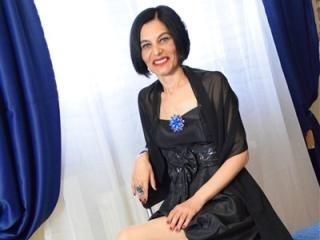 Sexet profilfoto af model BestBangMilf69, til meget hot live show webcam!