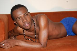 Picture of the sexy profile of BrankoBanks, for a very hot webcam live show !