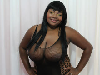Picture of the sexy profile of ChocolatSweet69, for a very hot webcam live show !