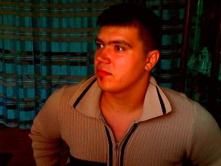 Picture of the sexy profile of Claudel19, for a very hot webcam live show !