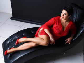 Фото секси-профайла модели DirtyDreams, веб-камера которой снимает очень горячие шоу в режиме реального времени!