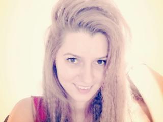 Sexy profilbilde av modellen  EgoisstaX, for et veldig hett live webcam-show!