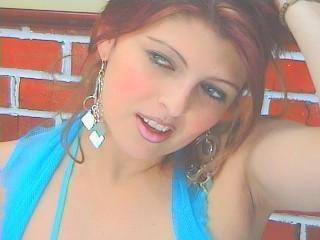 Hình ảnh đại diện sexy của người mẫu GabbySquirt để phục vụ một show webcam trực tuyến vô cùng nóng bỏng!