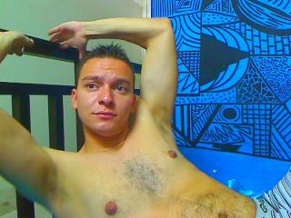 Picture of the sexy profile of JakeStud, for a very hot webcam live show !