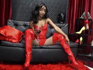 Фото секси-профайла модели KandyProLust, веб-камера которой снимает очень горячие шоу в режиме реального времени!