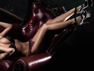 Foto de perfil sexy de la modelo KissGirls, ¡disfruta de un show webcam muy caliente!