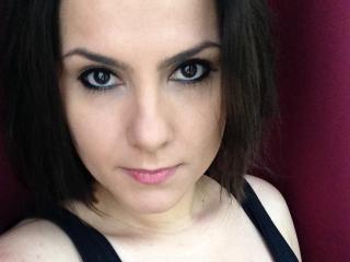 Model LisaHaseki'in seksi profil resmi, çok ateşli bir canlı webcam yayını sizi bekliyor!