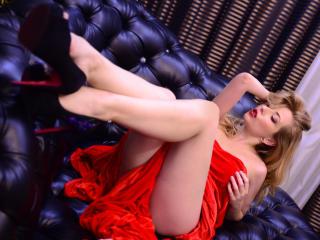 Hình ảnh đại diện sexy của người mẫu LisaSmith để phục vụ một show webcam trực tuyến vô cùng nóng bỏng!