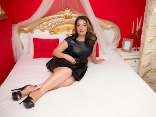 Foto de perfil sexy de la modelo MaryRightX, ¡disfruta de un show webcam muy caliente!