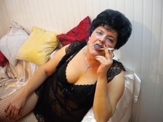Sexy Profilfoto des Models MissSophie1, für eine sehr heiße Liveshow per Webcam!
