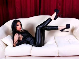 Φωτογραφία του προφίλ του σέξυ μοντέλου  MistressRavennaOne, για καυτό σόου σε ζωντανή σύνδεση μέσω κάμερας!