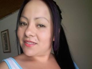Foto del profilo sexy della modella NatashaFetish, per uno show live webcam molto piccante!