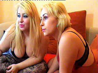 Picture of the sexy profile of NaughtyBlonds, for a very hot webcam live show !