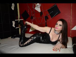 Sexy Profilfoto des Models PlayFullWoman, für eine sehr heiße Liveshow per Webcam!