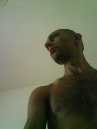 Picture of the sexy profile of robya77, for a very hot webcam live show !