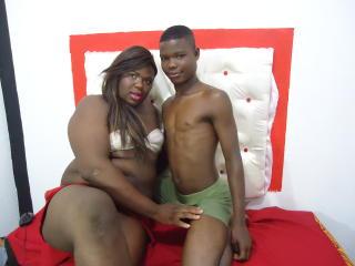 Hình ảnh đại diện sexy của người mẫu SampiDannaHot để phục vụ một show webcam trực tuyến vô cùng nóng bỏng!