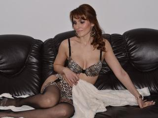 Picture of the sexy profile of SensuallDesire, for a very hot webcam live show !